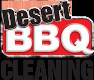 Desert BBQ Cleaning